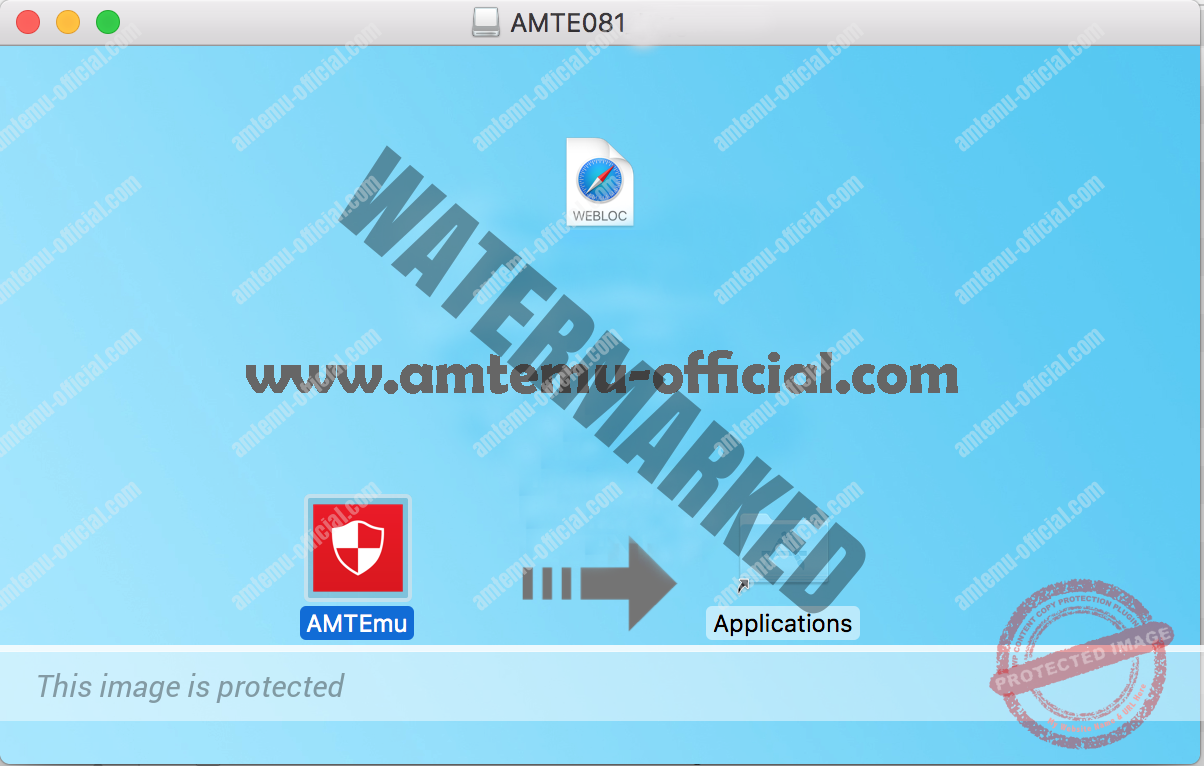 Amt Emulator Mac
