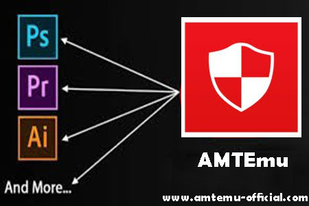 AMT Emulator Windows